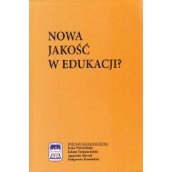 Nowa jakość w edukacji?