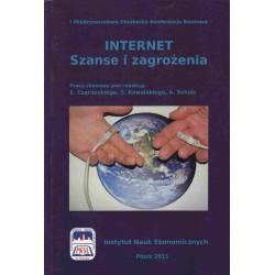 Internet. Szanse i zagrożenia